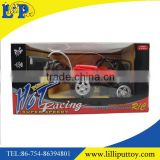Remote control 4 channel high speed cross-country car
