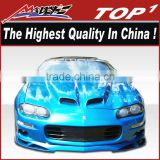 Body Kit For 1998-2002 Chevrolet Camaro Polyurethane Vortex