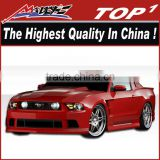 Madly body kit for 2010-2012 Ford Mustang Duraflex Hot Wheels