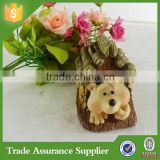 baby piggy bank toy for decorative hedgehog