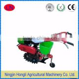 multi purpose power hand tiller /mini cultivator for tilling ,ditching, weeding ,seeding and fertilizing