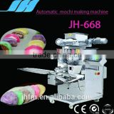 JH-668 Automatic ice cream mochi making machine                                                                         Quality Choice