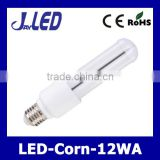 China indoor corn led bulb, e27 corn led light 12w                                                                         Quality Choice
