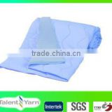Hot Sale hospital hotel house used cooling anti-odor anti-bacteria bed sheet