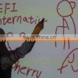 Interactive Projection interactive whiteboard,school used digital interactive whiteboard