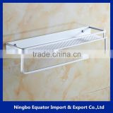 wholesale price home wall shelf bathroom shelves vertical storage rack prefab bathroom 12cm wide