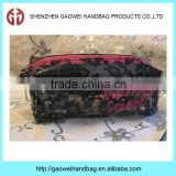 custom made pvc cosmetic bag;New Design Cosmetic Pouch Travel Cosmetic Bag PVC Cosmetic Bag;Clear PVC Cosmetic Bag With Zipper