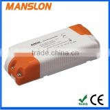 dali indoor 12w dimmable led driver 700ma for led commercial light