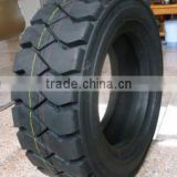 Industrial Tire, Nhs Tire, Pneumatic Forklift Tyre (5.00-8 6.00-9 6.50-10 7.00-12 8.15-15, 23X9-10)