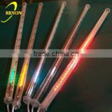 Latest products led decoration fireworks light for wedding
