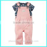 Wholesale overall toddler,toddler girl overalls,baby overall outfits                                                                         Quality Choice