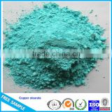 Chemical additives copper stearate for catalyst