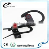 New design stereo bluetooth headset, sport blooth earphone