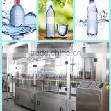 beverage capping machine/bottling equipment/bottle filling devices/bottle washer machine