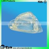Liquid silicone rubber face mask, LSR medical face mask,OEM silicone rubber face mask manufacturer