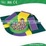 baby soft play foam play ball pool