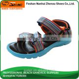 casual shoes manufacture lady hiking sandals