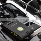 RE6 New Magnet V4.0CSR8615 Chipset Bluetooth Handsfree Car Kit With Speaker Build In