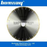 Attractive quality 350mm diamond saw blade for marble cutting