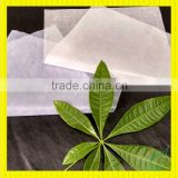 food grade wax coated waterproof glassine paper