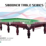 Billiards Table Steel Cushions (SBA003)