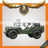China Zhejiang mini jeep willys kids petrol cars