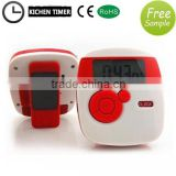 mechanical daily timer kitchen timer wedding favors wholesale