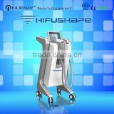 Expression Lines Removal Amazing Nubway 2015 Liposonix Hifu Body/hifu System Ultrasound Forehead Wrinkle Removal Hifushape Machine/ / Body Slimming Machine For Body With CE Hifu