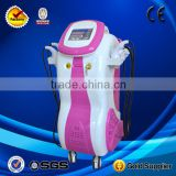 Alibaba recommend RF Vacuum 40K cosmetics fat burn cavitation with CE ISO