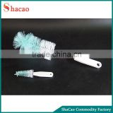 Best Selling Products Babies Bottle Brush Set Plastic Baby Bottle Brush Professional Manufacturer For Bottle Brush