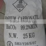 White powder/granular Barium carbonate for industry
