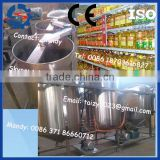 Taizy series oil refinery machine/ Olive refining machine/ sunflower refining machine 0086 18703616827