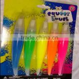 New Arrival Artist Material Squeeze brush paint