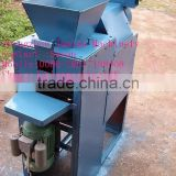 bean sheller/soybean dehuller/bean dehulling machine