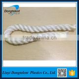 Best quality polyamide multifilament mooring rope price