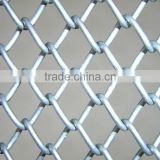 2014 hot sale low price pvc coated chain link fence for farm field fence/playground fence alibaba china supplier