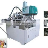 Automatic Ice Cream Cone Sleeve Machine With Counter