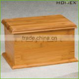 Bamboo Urn Collection Burial Urns Homex BSCI/Factory
