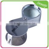 Metal folding jewelry Magnifier