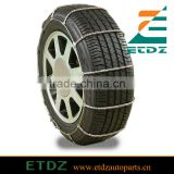 cable tire snow chains for most makes models of passenger automobiles
