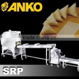 Anko Scale Mixing Making Freezing Commercial Spring Roll Samosa Pastry Machine