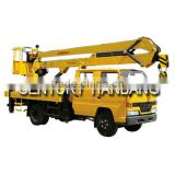 Hot Recommend Aerial Work Platform SLL 5064 AWP