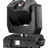Dual Head 2R Moving Head Light(AL120S Twins)