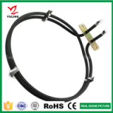 Support customized coil hotplate/electric oven /cooker oven heating element