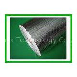 High Reflectivitive Roof Heat Barrier Bubble Foil Insulation 4mm Thickness