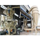Liwei Brand 3000mesh Gringding Equipment, grinding Mill