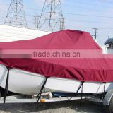 High quality waterproof &durable boat cover