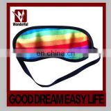 New promotional new comfortable travel eye mask