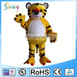 Costumes Adults Tiger Costume Cartoon Characters Fancy Dress