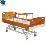 MDK-3011K Hospital homecare bed head unit 3 functions electric bed